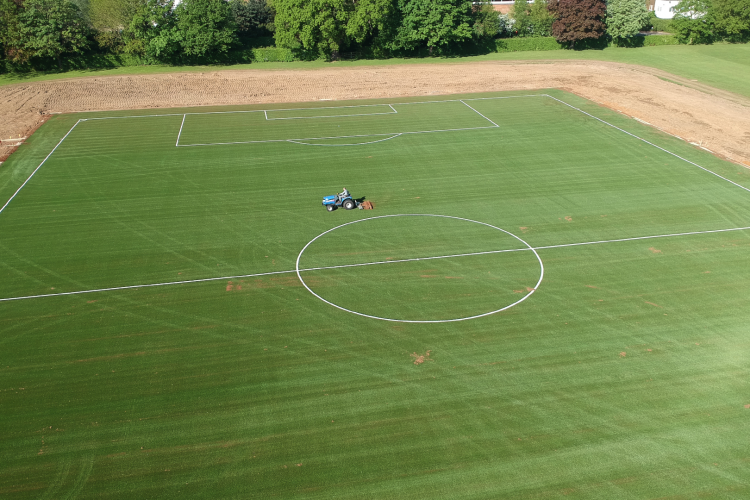 3G Astro Turf Pitch