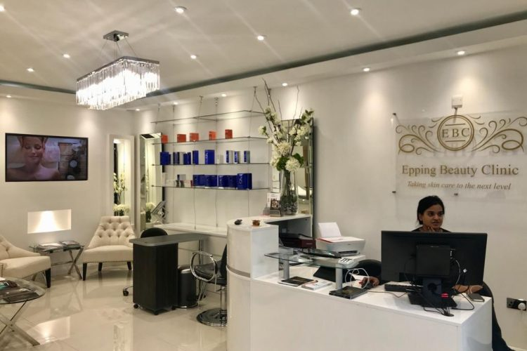 EBC Epping Beauty Clinic