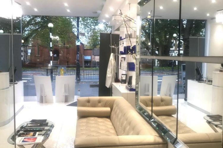 ASB-McM Constructions Epping Essex London Shop Fitters Interior Fit Out Shop Front