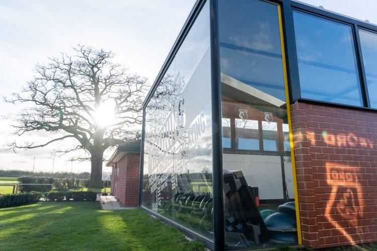 Watford FC Medical Centre
