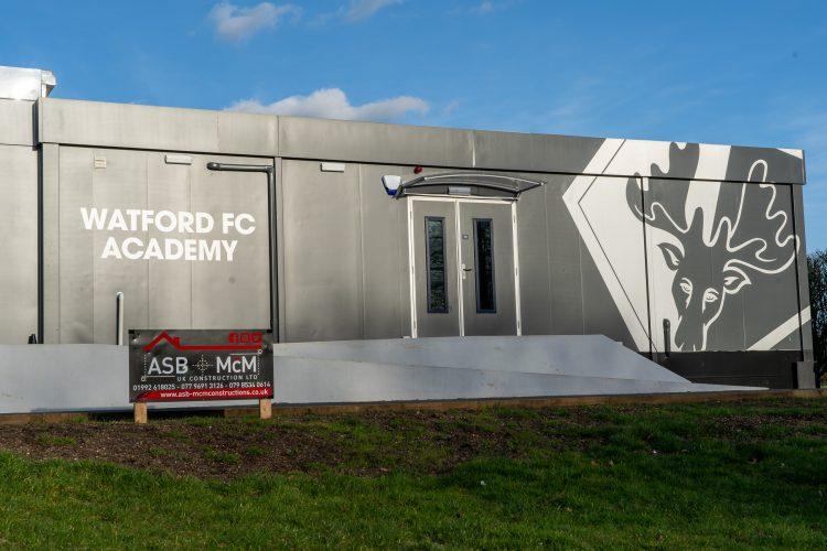 Watford FC Academy