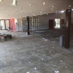 Watford FC Players Dining Area and Lounge Refurbishment Refurb